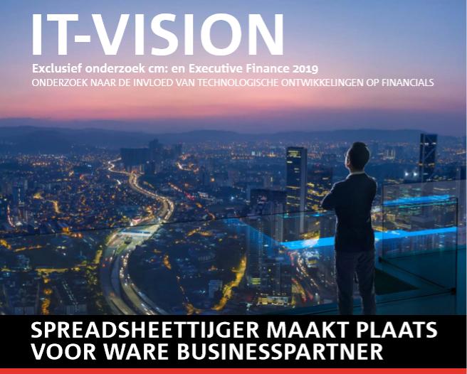 IT-VISION ONDERZOEK 2019